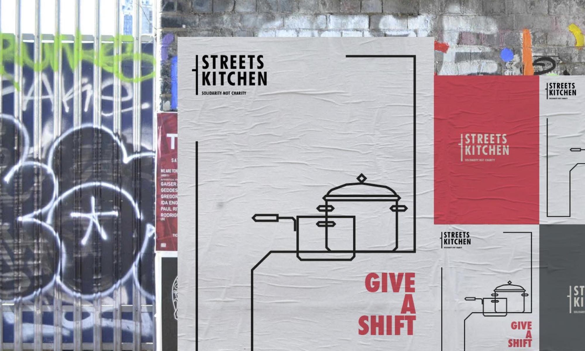 Streets Kitchen