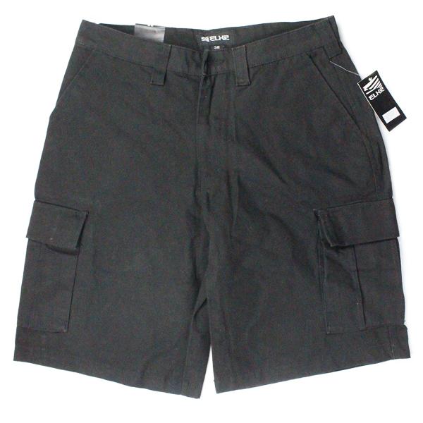 Black shorts image